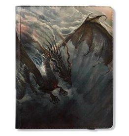 Dragon Shield Dragon Shield Binder - Fuligo Harvests Hellion
