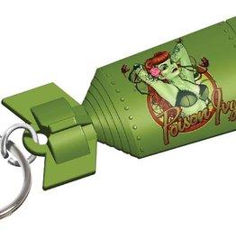 DC Bombshell Keychain: Poison Ivy