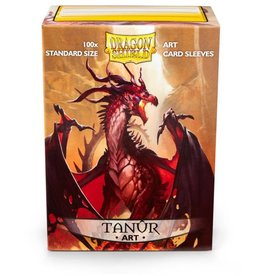 Dragon Shield Dragon Shield Limited Edition Art Sleeves: Tanur