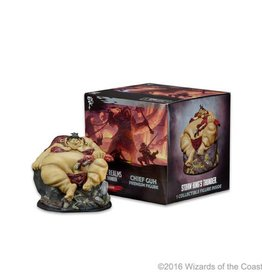 WizKids D&D Icon of realms Mini: Chief Guh