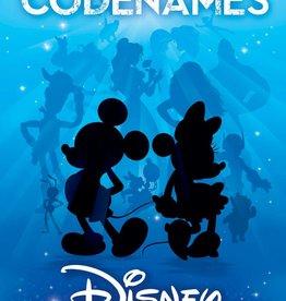 Czech Games Edition Codenames - Disney