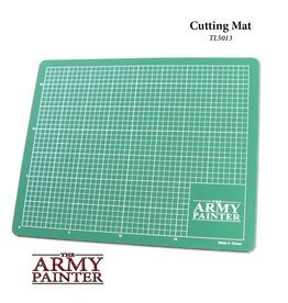 The Army Painter MINIATURE & MODEL TOOLS:SELF-HEALING  CUTTING MAT(5