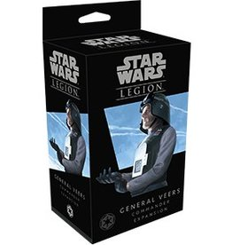 Fantasy Flight Games Star Wars: Legion: General Veers Commander Expansion