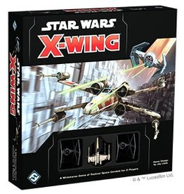 Fantasy Flight Games STAR WARS: X-WING 2.0 - CORE SET