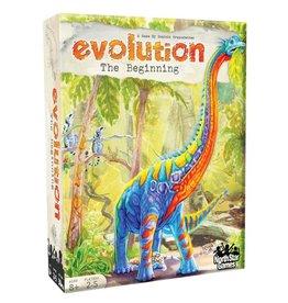 HoylePlay Evolution: The Beginning