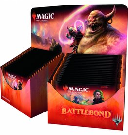 Wizards of the Coast MTG: Battlebond Booster Box