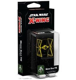 Fantasy Flight Games STAR WARS: X-WING 2.0 - MINING GUILD TIE EXP. PACK
