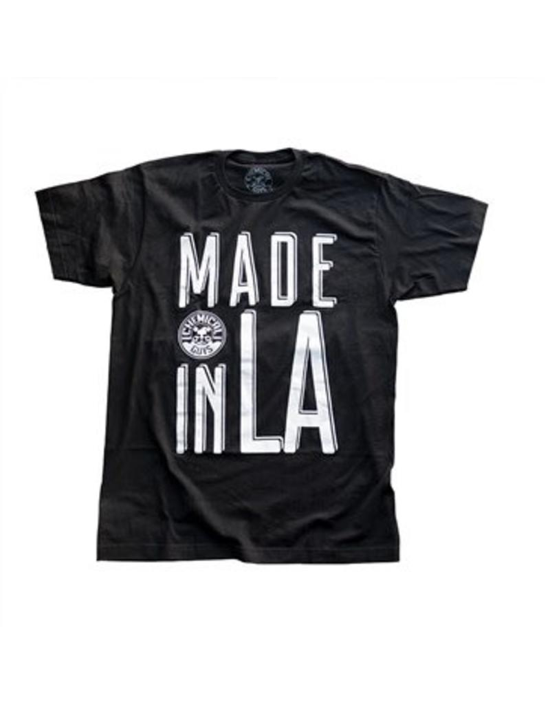 Chemical Guys- Made in LA Tee (Medium)