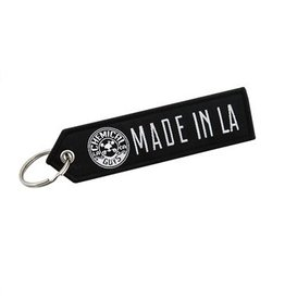 Chemical Guys Made In LA Keychain