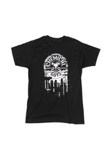 Chemical Guys SHE735L -  White Noise T shirt (Large)
