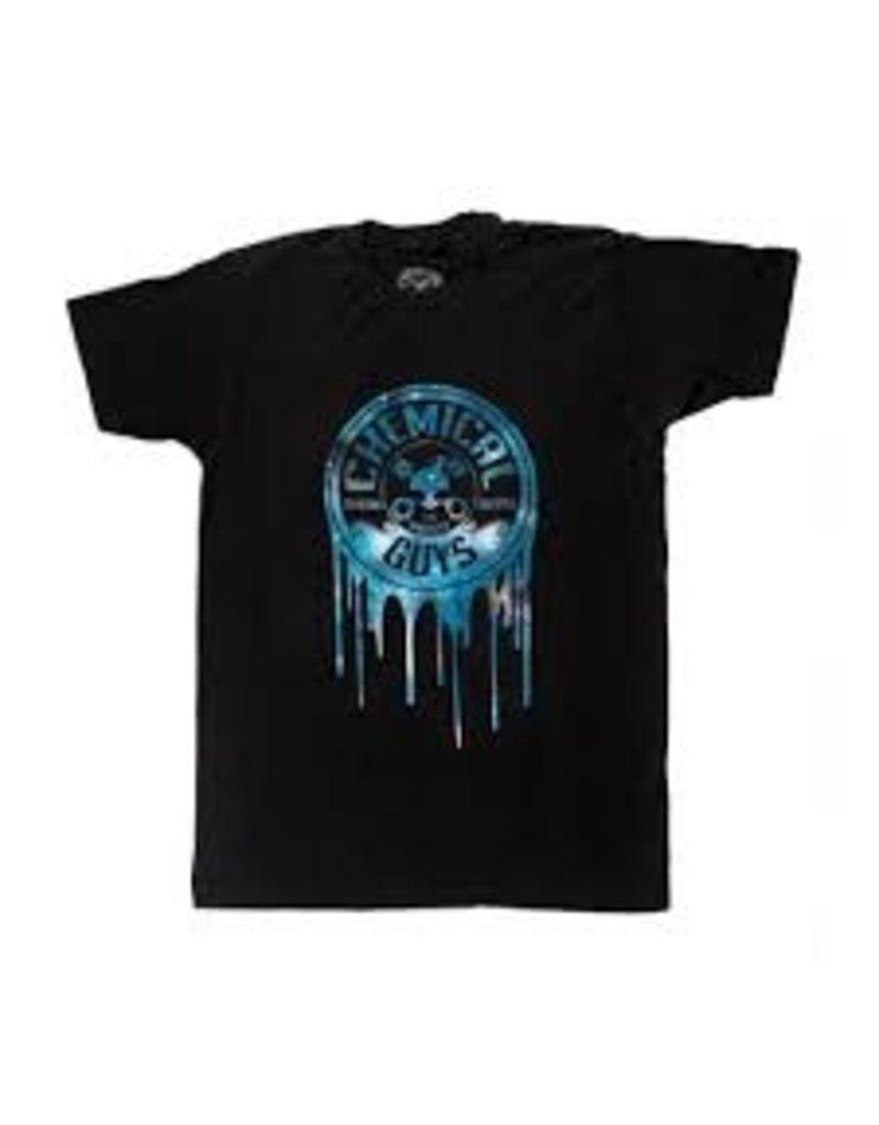 Chemical Guys SHE737L - Chemical Guys Galactic Shine T-Shirt (Large)