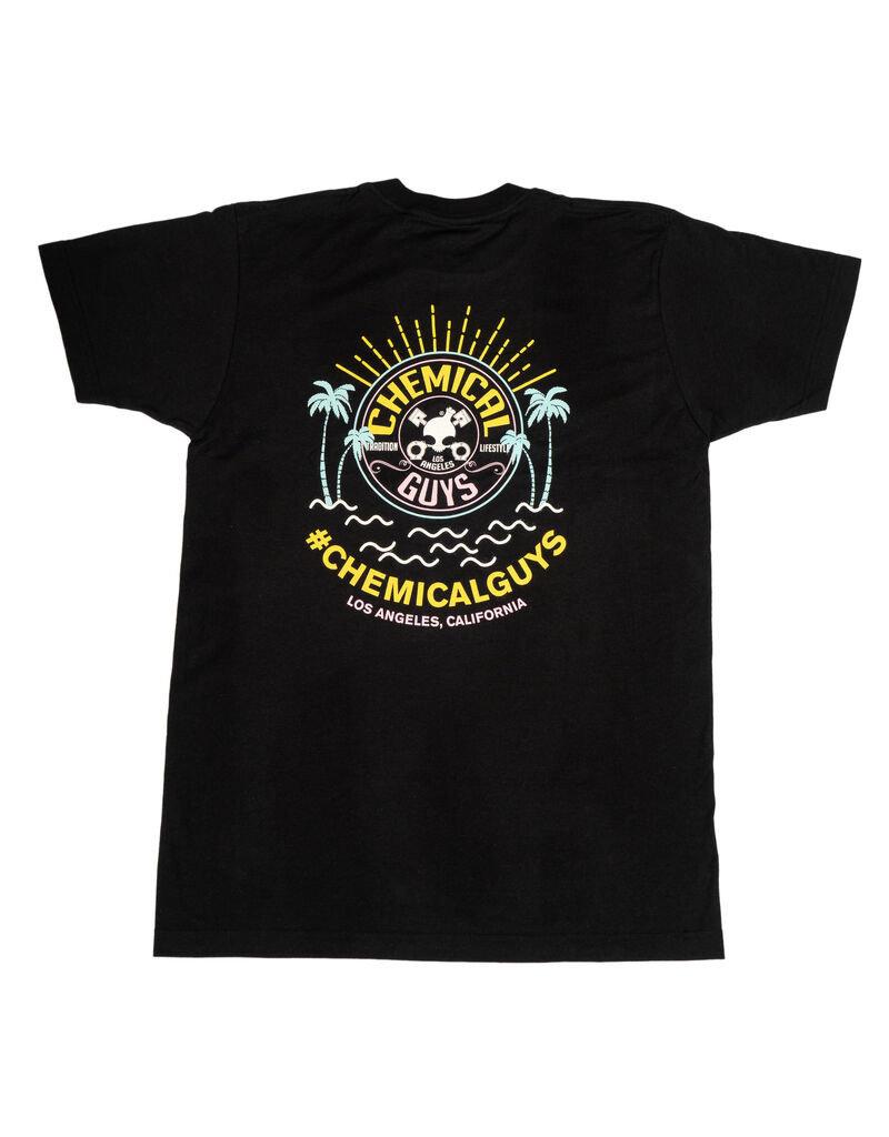 Chemical Guys Chemical Guys Supreme Shine Summer T-Shirt (X-Large)