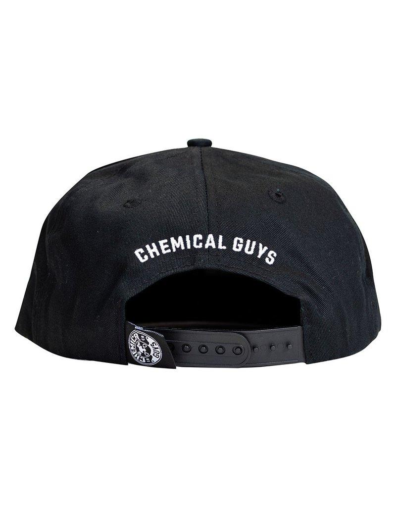 Chemical Guys SHE906 - Chemical Guys Detail Garage Logo Hat