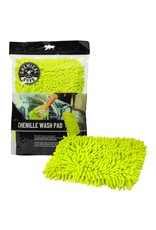 Chemical Guys Chenille Microfiber Wash Pad