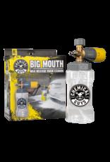 TORQ Big Mouth Max Release Foam Cannon