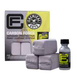 Chemical Guys Carbon Force Ceramic Paint Coating Kit