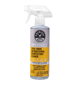 Chemical Guys HyperShield Total Home Antibacterial Disinfectant Cleaner (16 oz)