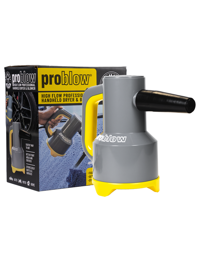 Chemical Guys EQP403 - ProBlow Handheld Dryer & Blower