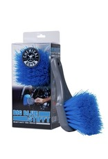 Chemical Guys ACCG05 - Chemical Guys Big Blue Stiffy Chemical Resistant Brush