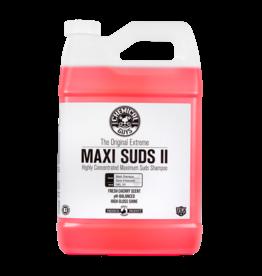 CWS_101 - Maxi-Suds II Super Suds Car Wash Shampoo (1 Gallon)