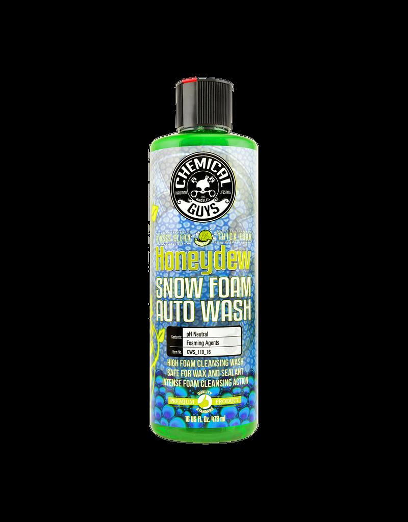 CWS_110_16 - Honeydew Snow Foam Cleanser (16 oz)