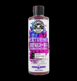 CWS20716 - Extreme BodyWash and Wax Car Wash Soap (16oz)