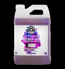CWS207 - Extreme BodyWash and Wax Car Wash Soap (1 Gallon)