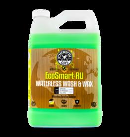 WAC_707RU_ 16 - EcoSmart-RU (Ready to Use) Waterless Car Wash & Wax (1 Gal)