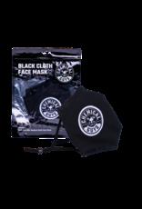 Chemical Guys SHEFM103 - Chemical Guys Black Non-Medical Face Mask