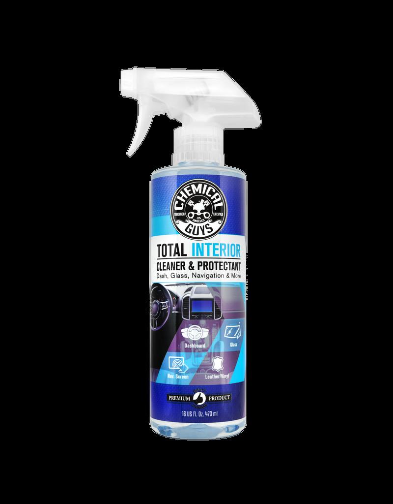 SPI22016 - Total Interior Cleaner & Protectant (16 oz)