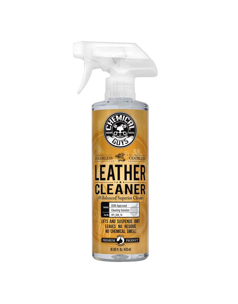 SPI_208_16 - Leather Cleaner (16 oz)