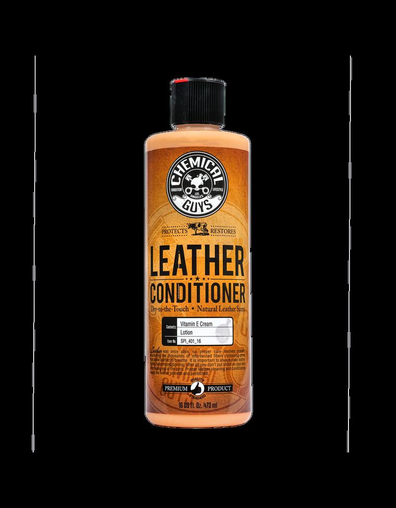 SPI_401_16 - Leather Conditioner (16 oz)