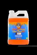 CLD105 - Sticky Gel Citrus Wheel Cleaner (1 Gal)