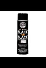 AIR_SPRAY_1 - Black on Black Instant Shine Interior & Exterior Spray Dressing