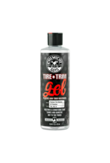 TVD_108_16 - Tire and Trim Gel for Plastic and Rubber (16 oz)
