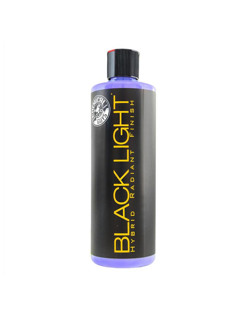GAP_619_16 - Black Light Hybrid Radiant Finish (16oz)