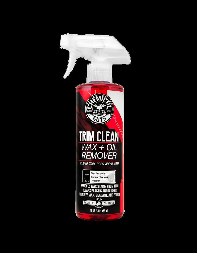 TVD11516 - Trim Clean Wax & Oil Remover