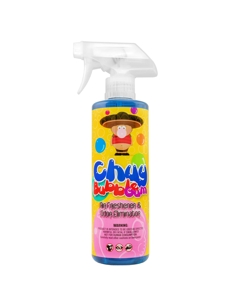AIR_221_16 - Chuy Bubble Gum Premium Air Freshener & Odor Eliminator (16 oz)