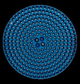 DIRTTRAP03 - Cyclone Dirt Trap Car Wash Bucket Insert, Blue