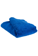 MIC_1102_01 - Monster Extreme Thickness Microfiber Towel, Blue 16'' x 24''