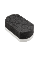 ACC220 - Easy Grip Soft Hex-Logic Applicator Pad, White