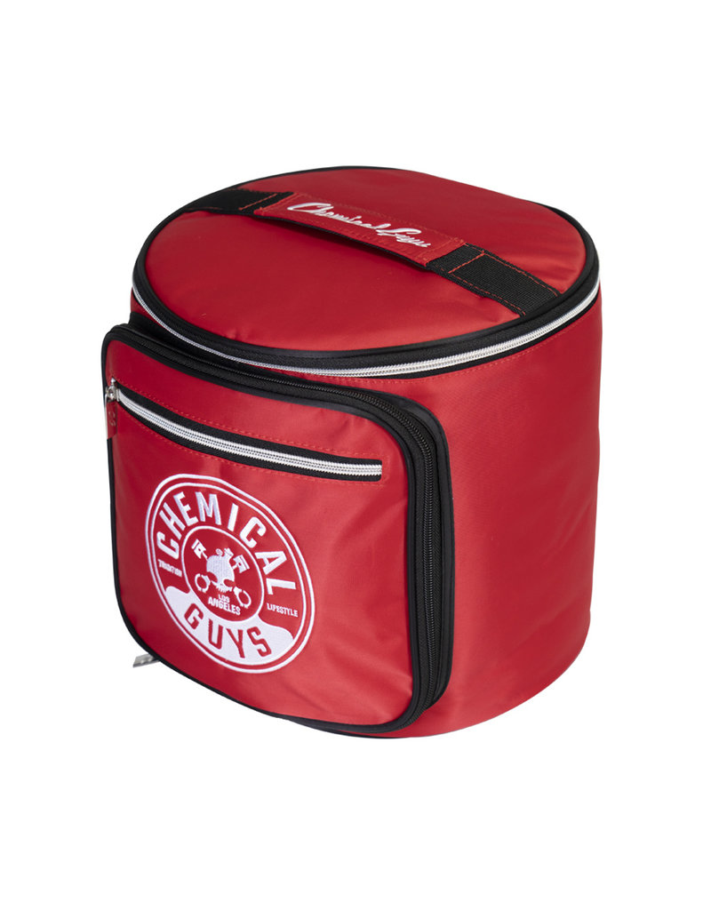 ACC612 - Red Chemical Guys Detailing Bag and Trunk Organizer (Limited Edition)