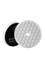 BUFX114HEX5 - Hex-Logic Quantum Light-Medium Polishing Pad, White (5.5'')