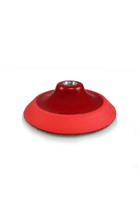 BUFLC_301 - TORQ R5 Rotary Red Backing Plate with Advanced Hyper Flex Technology (5 Inch)