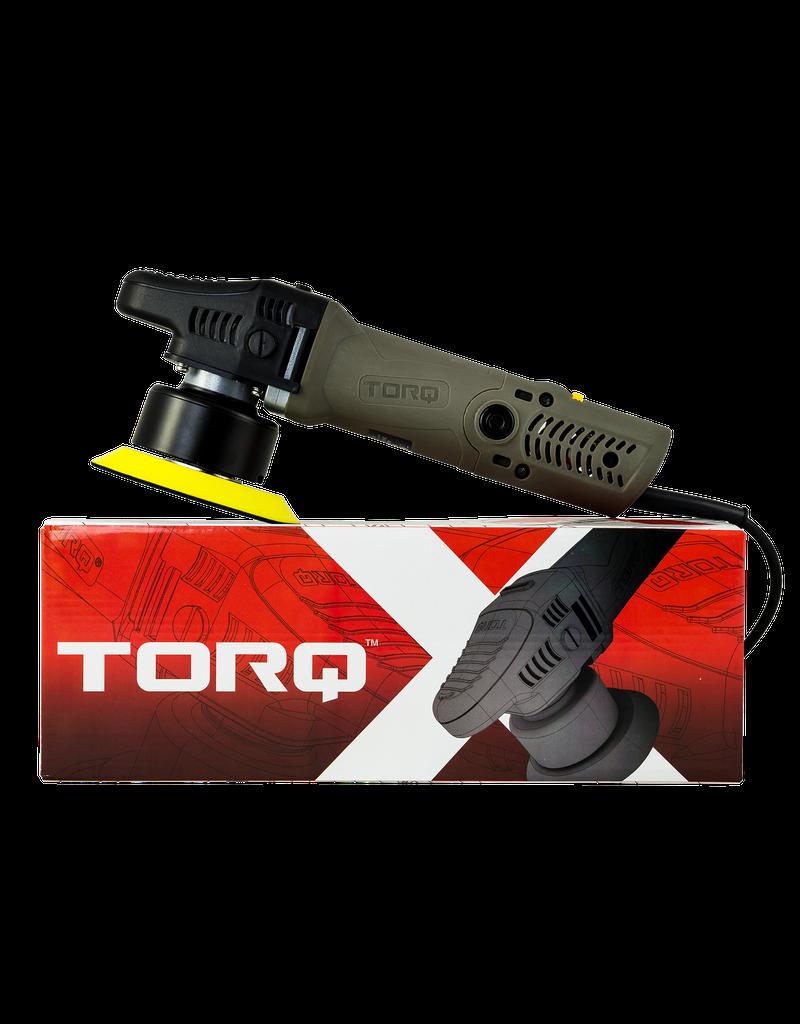 TORQX - Random Orbital Polisher