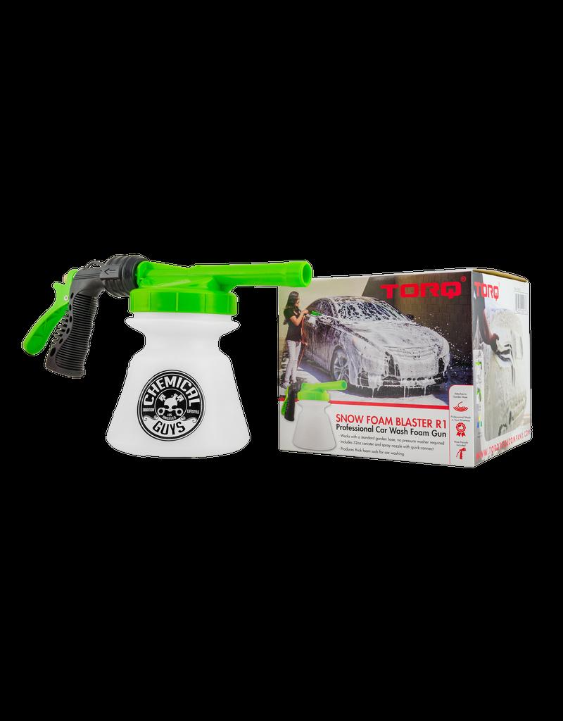EQP323 - TORQ Snow Foam Blaster R1
