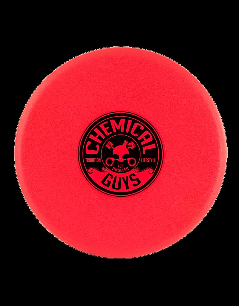 IAI518 - Chemical Guys Bucket Lid, Red