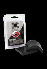 CLY_403 - Clay Bar, Black (Heavy) (100 g)