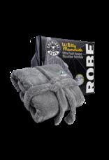 Chemical Guys SHE914B - Chemical Guys Woolly Mammoth Bath Robe (XL/XXL)