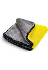 MIC_1001 - Microfiber Max 2-Faced Soft Touch Microfiber Towel, 16'' x 16''